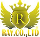 Logo RAY nhỏ